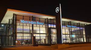 Iconic car brand mercedes benz opened its first showroom in lucknow, putting the city firmly on the map as a market with appetite for luxury products. Mercedes To Open 15 New Dealer Outlets In 2015 Auto Travel News The Indian Express
