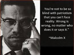 Book by malcolm x edited by george breitman, 1965. 35 Famous Malcolm X Quotes For Education Equality With Images