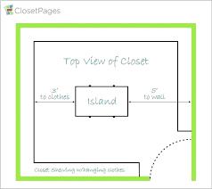 closet depth dimensions. Bedroom Closet Depth Standard Master Size Dimensions Part P
