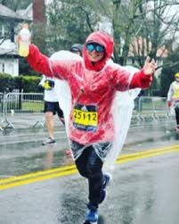 TeamUP Co-Captain Wendy Garrett to Run Her 5th Boston Marathon - Physical  Therapy Products