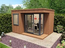 timber garden office. Hover To Zoom Timber Garden Office