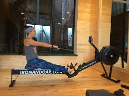 Rowing Machine Pace Chart A Beginners Guide To Rowing Asweatlife