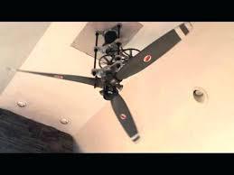 ceiling fans airplane fan with light fantasia propeller inside prepare 12