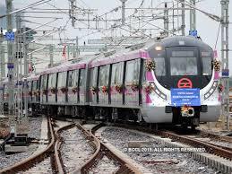 Delhi Metro Fare Hike Will No Fare Hike Put Delhi Metro On