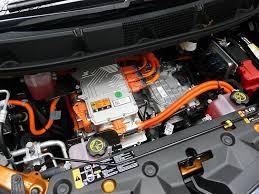 electric car motor horsepower. A Torque-rich 200-horsepower AC Motor Deliver Brisk Acceleration; 60kWh Battery Enables 238-mile Range. Electric Car Horsepower