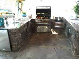 Complete Outdoor Kitchen Grilling And Outdoor Living Essentials For A Great 4th Of July