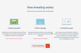 Lending Club Borrower Reviews Lending Club Review 2019 Peer To Peer Lending Fees Pros