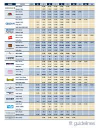 Gildan G200 Size Chart Our Products Merchspace