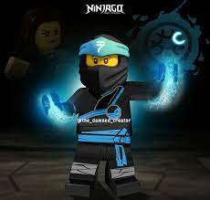 Nya Water master Lego Ninjago - Season 11 | Lego ninjago nya, Lego ninjago  lloyd, Lego ninjago