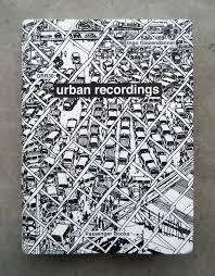 artist book 0439 intricate line drawings