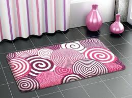 pink bath rug pink bath rugs choosing the light pink bath rugs
