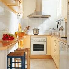 Small Long Kitchen Kitchen 10 Small Galley Kitchen Designs Home Interior And Design