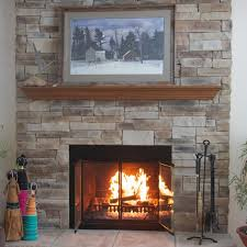 Cost of Stone For Fireplaces - North Star Stone