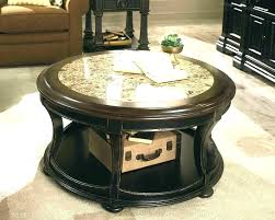 40 inch round coffee table inch round coffee table round coffee table diameter coffee table round