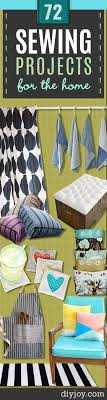 Free Diy Projects 72 Crafty Sewing Projects For The Home Diy Joy