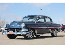 1954 Chevrolet 210 POWERGLIDE for Sale   ClassicCars.com   CC-979788