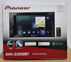 pioneer z. pioneer avh-z2050bt pioneer z