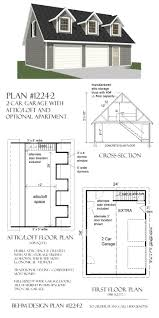 Best  Garage Plans With Loft Ideas On Pinterest - Loft apartment floor plans