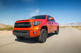 2015 Toyota Tundra detailed, to be offered with V8s only ...