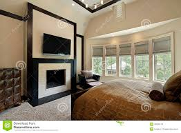 Master Bedroom Fireplace Master Bedroom Fireplace Stock Photos Images Pictures 320 Images