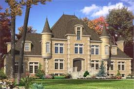 158 1106 4 bedroom 3773 sq ft european home plan 158 1106 main