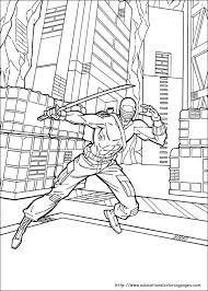 Small Picture Gi Joe Coloring Pages Bookmark nebulosabarcom