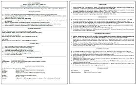 Sample Resumes Bookyourcv