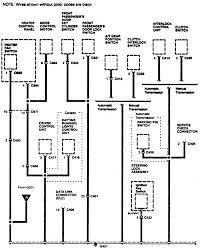acura integra 1996 wiring diagrams ground distribution acura integra wiring diagram ground distribution part 5