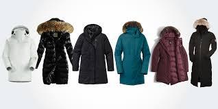 best women s winter coats 20 best warmest women s coats