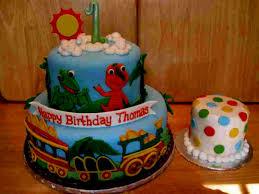 Dinosaur Train Birthday Cake Amusementparkticketsinfo