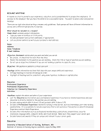 Skills To Have On Resume New Warehouse Resume Skills Resume Pdf 76