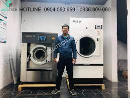 Asiatech Địa Chỉ Cung Cấp Máy Giặt Công Nghiệp Tại Hà Nội - Web địa chỉ