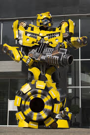 Bumblebee 2 - Best Show events