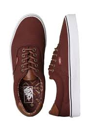 Shoe Rug Vans Era 59 Cl Bitter Chocolate Tribe Rug Shoes Impericon