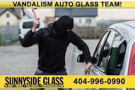 auto glass insurance claims atlanta