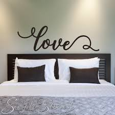 Love Wall Quotes Amazing Love Wall Decals Wall Quotes Inspired by Love Romantic Simple