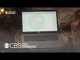 Cbs News Correspondent Vladimir Duthiers Gets His Birth