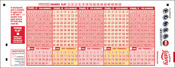 Florida Mega Millions Payout Chart Florida Lottery Powerball How To Play