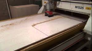 Auto nesting cnc router machine special for furniture, cabinet ...