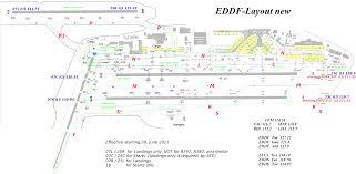 Flightgear Md 11f Eddf Eddm Sid Departure Vor Ils