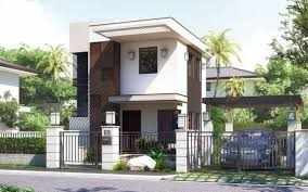 50 small two y house designs that