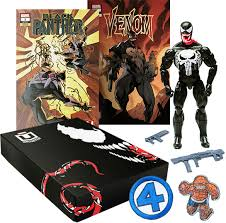 the marvel unlimited annual plus kit