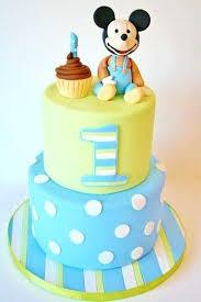 Baby Boy First Birthday Cakes Ideas Kemixclub