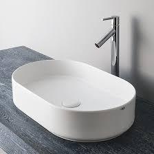 Ceramica CIELO Shui Comfort <b>SHCOLAO60</b> Bia <b>Раковина</b> ...