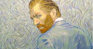 van gogh doentary to be first completely painted feature ever bored panda