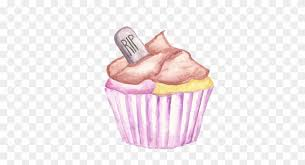 Dial C For Cupcakes Cupcake Free Transparent Png Clipart Images