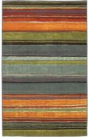mohawk home accent rug details about rainbow multi 1 ft 8 in x 2 fade resistant