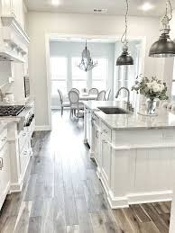 white cabinets grey floors. Delighful Cabinets Paint Wood Floor Grey Inspirational 20 Awesome Kitchen Floors White  Cabinets Opinion Of Inside A
