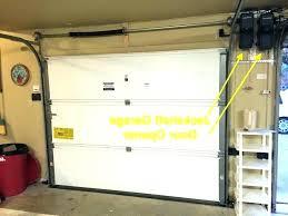 single door garage door opener single garage door spring average cost of garage door garage garage