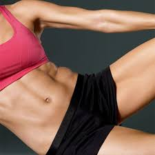 The Best Ab Workouts For Women Get Six Pack Abs In Weeks